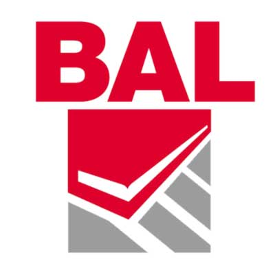 BAL is a manufacturer of tiling products